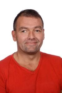 Klaus Fristrup Severinsen KFS
